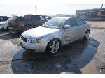 Lot: 20-173951 - 2004 Audi A4 - Key / Runs & Drives