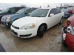 Lot: 24-170970 - 2008 Chevrolet Impala - Key