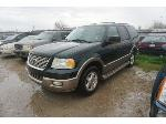 Lot: 26-172183 - 2004 Ford Expedition SUV - Key