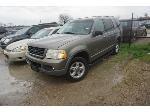 Lot: 27-170945 - 2002 Ford Explorer SUV - Key