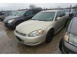 Lot: 28-171173 - 2012 Chevrolet Impala - Key