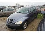 Lot: 30-171309 - 2007 Chrysler PT Cruiser - Key