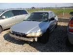 Lot: 74665.FWPD - 2001 HONDA ACCORD
