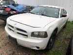 Lot: 03-S240861 - 2008 DODGE CHARGER- KEY