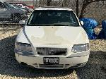 Lot: 1 - 2002 VOLVO S80 - KEY / STARTED
