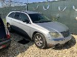 Lot: 2 - 2004 CHRYSLER PACIFICA SUV - KEY / STARTED<BR><span style=color:red>Updated 02/17/20</span>