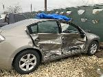 Lot: 14 - 2007 NISSAN ALTIMA - FOR PARTS<BR><span style=color:red></span>