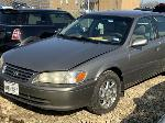 Lot: 19 - 2000 TOYOTA CAMRY - KEY / STARTED