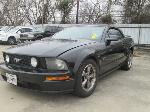 Lot: 05 - 2006 Ford Mustang GT - Key / Started