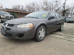 Lot: 11 - 2004 Dodge Stratus - Key / Started