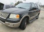 Lot: 15 - 2003 Ford Expedition SUV - Key