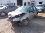 Lot: 4674a - 2005 FORD FOCUS