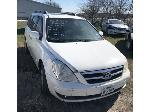 Lot: 86304 - 2007 HYUNDAI ENTOURAGE VAN - KEY