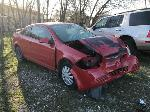 Lot: 86307 - 2008 CHEVY COBALT - KEY