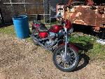 Lot: 86347 - 2006 HONDA SHADOW MOTORCYCLE