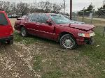 Lot: 86356 - 2001 MERCURY GRAND MARQUIS