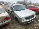 Lot: 86447 - 2003 MERCURY MOUNTAINEER SUV - KEY