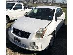 Lot: 86477 - 2008 NISSAN SENTRA - KEY