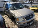 Lot: 05-S240839 - 2003 FORD EXPEDITION SUV - KEY