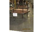 Lot: 714 - (11) TRAPEZOID TABLES