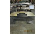 Lot: 718 - (11) KIDNEY TABLES