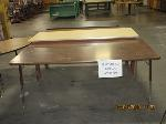 Lot: 719 - (9) ASSORTED TABLES