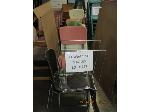 Lot: 727 - (20) ASSORTED WOOD, PLASTIC CHAIRS