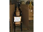 Lot: 733 - (20) METAL AND WOOD CHAIRS