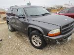 Lot: F 03-176654 - 2002 DODGE DURANGO SUV
