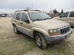 Lot: F 07-677979 - 1999 JEEP GRAND CHEROKEE SUV