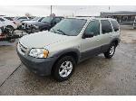 Lot: 3-864 - 2006 MAZDA TRIBUTE SUV - KEY / STARTED