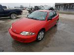 Lot: 4-301 - 1999 CHEVY CAVALIER - KEY / STARTED