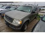 Lot: 9-2819 - 2002 FORD EXPLORER SUV - KEY