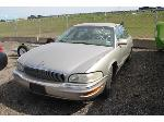 Lot: 73848.EPD - 1997 BUICK PARK AVENUE - KEY / STARTS