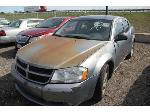 Lot: 74361.FHPD - 2008 DODGE AVENGER