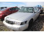 Lot: 74363.EPD - 2001 MERCURY GRAND MARQUIS - KEY / STARTS