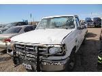 Lot: 74701.EPD - 1995 FORD F-150 PICKUP