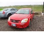 Lot: 74733.KPD - 2006 CHEVY COBALT - KEY / STARTS