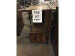 Lot: 6629 - Small Wooden Desk