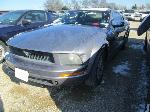Lot: 0217-06 - 2006 FORD MUSTANG