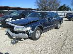 Lot: 0217-11 - 1997 LINCOLN TOWN CAR