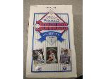 Lot: G139 - BOX FULL OF BASEBALL CARDS<BR><span style=color:red>No Credit Cards Accepted! CASH OR WIRE TRANSFER ONLY!</span>