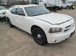 Lot: 223-EQUIP#080164 - 2008 DODGE CHARGER