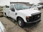 Lot: 224-EQUIP#101020 - 2010 FORD F-250 UTILITY TRUCK