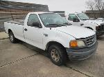 Lot: 225-EQUIP#048056 - 2004 FORD F-150 PICKUP - CNG