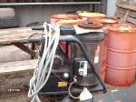 Lot: 08 - Camspray Pressure Washer