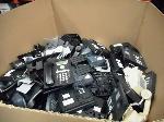 Lot: 3508 - (60+) AVAYA PHONES