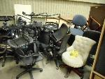 Lot: 3509 - LOT OF ASSORTED FURNITURE