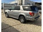 Lot: 1 - 2004 TOYOTA SEQUOIA LIMITED SUV - KEY / STARTED