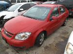 Lot: 1936261 - 2005 CHEVROLET COBALT - KEY*